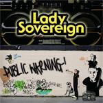 Lady Sovereign/PUBLIC WARNING