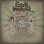 ENTER SHIKARI/Take To The Skies