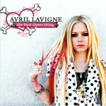AVRIL LAVIGNE/THE BEST DAMN THING