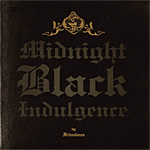 frivolous/midnight black indulgence