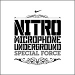 NITRO MICROPHONE UNDERGROUND / SPECIAL FORCE