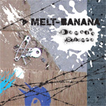 MELT-BANANA / Bambi's Dilemma