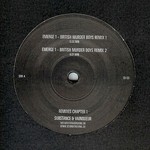 SUBSTANCE & VAINQUEUR / REMIXES CHAPTER 1