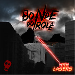 Bonde Do Role / Bonde Do Role With Lasers