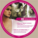 Feeling Love Remixes