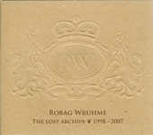 THE LOST ARCHIVE 1998 - 2007