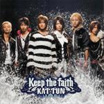 Keep the faith[初回限定盤]