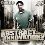 Open The Mixtape: Abstract Innovations