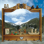 ROCKY MOUNTAINS EP