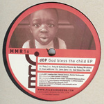 God bless the child EP