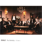 EXILE / The Birthday ~Ti Amo~
