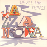 Jazzanova / Of All The Things (Verve)
