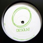 Luciano & Mirko Loco / Family EP (DESOLAT)