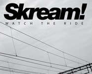 Skream / Watch The Ride (Harmless)