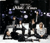 KAT-TUN / White X'mas (J-ONE)