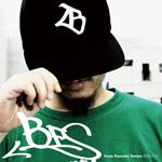 BES from Swanky Swipe / REBUILD (P-VINE)