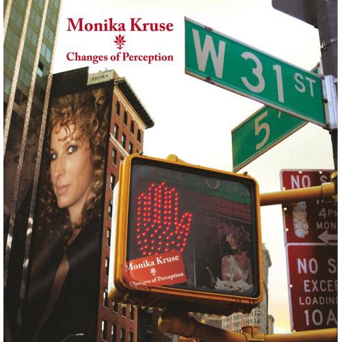 Monika Kruse - Changes Of Perception Part 2