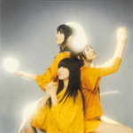 Perfume / Dream Fighter (TOKUMA JAPAN)