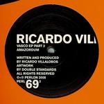 RICARDO VILLALOBOS / VASCO EP PART 2 (PERLON)