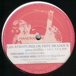 pepe bradock / LES AVENTURES DE PEPE BRADOCK (Atavisme)