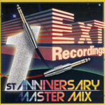 やけのはら / ExT Recordings 1st Anniversary Master MIX (ExT)
