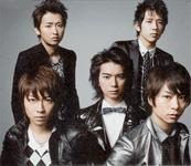 ARASHI / Believe (J Storm)