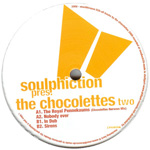soulphiction / the chocolettes two (Musik Krause)