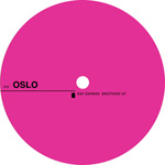 RAY OKPARA / BROTHERS EP (OSLO)