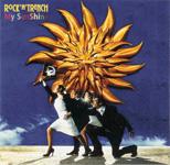 ROCK'A'TRENCH / My SunShine (Warner)