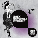 Umek / Destructible Enviroment (1605 Music Therapy)