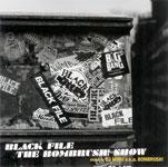 DJ NOBU / BLACK FILE THE BOMBRUSH! SHOW (PONYCANYON)