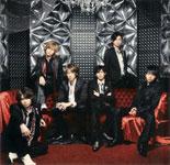 NEWS / 恋の ABO (Johnny's Entertainment)