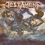 Testament / The Formation Of Damnation (Nuclear Blast)