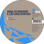 Anja Schneider & Lee Van Dowski / Deseo (mobilee)