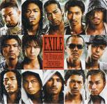 EXILE / THE HURRICANE ~FIREWORKS~ (avex)
