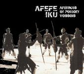 AFEFE IKU / Artifacts Of Pottery Vessels (Yoruba)