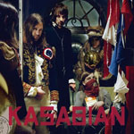 Kasabian / The West Rider Pauper Lunatic (Sony)