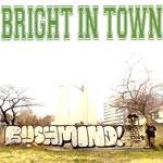 BUSHMIND / BRIGHT IN TOWN (TAD SOUND)