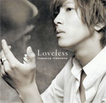 Tomohisa Yamashita / Loveless (Johnny's Entertainment)
