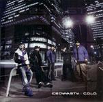 ICE DYNASTY / C.O.L.D. (TOKYO I.C.E)