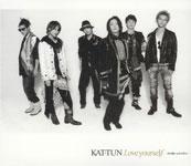 KAT-TUN / Love yourself ~君が嫌いな君が好き~