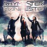 RHYMESTER / MANIFESTO (KI/OON)