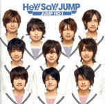 Hey!Say!JUMP / JUMP NO.1 (J Storm)
