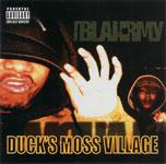 Blahrmy / Duck's Moss Village (MOSS DUCK)