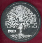 Radiq / MO' ROOTS (philpot)