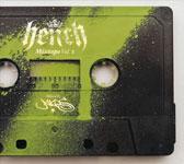 Jakes / hench Mixtape Vol.1 (hench)