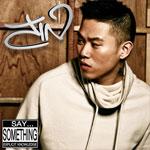 Jin / Say Something