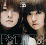 RYTHEM / 23 (SONY)