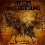 V.A. / VOICES FROM THE UNDERGROUND VOLUME SEVEN