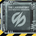 NITRO MICROPHONE UNDERGROUND / THE LABORATORY (COLOMBIA MUSIC ENTERTAIMENT)